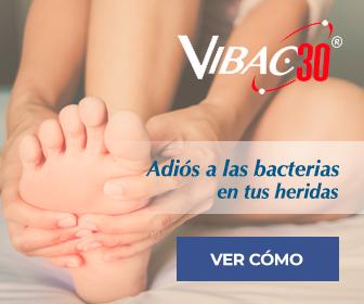 Vibac30® te dice cómo armar tu botiquín de primeros auxilios