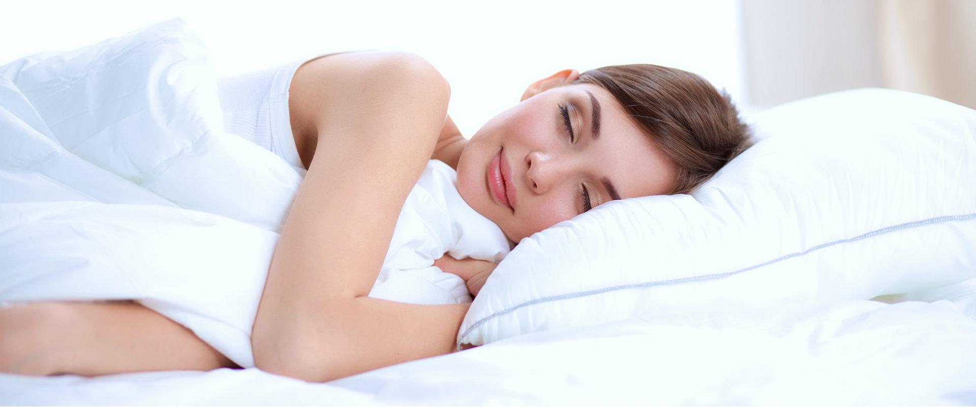 ¿Cómo duermen las personas exitosas?