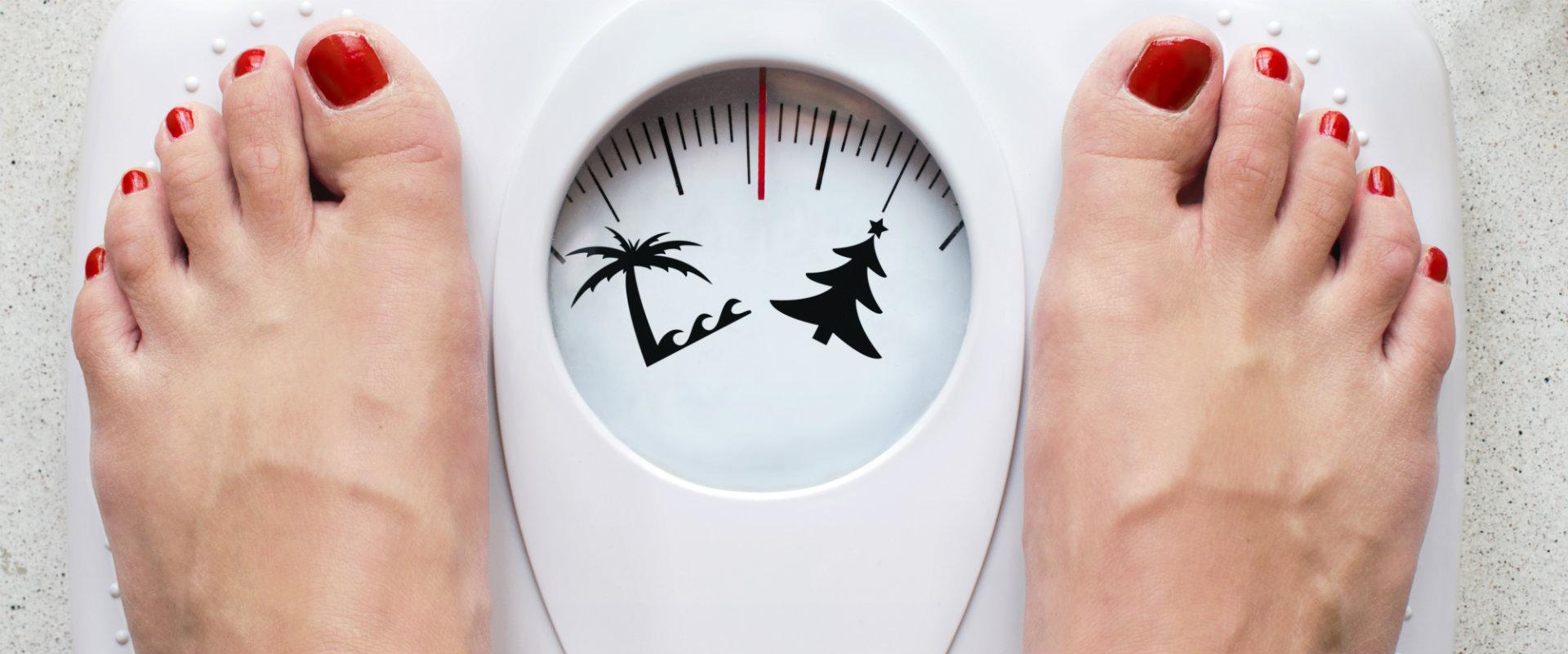 Cumple tu propósito de bajar de peso con estos tips