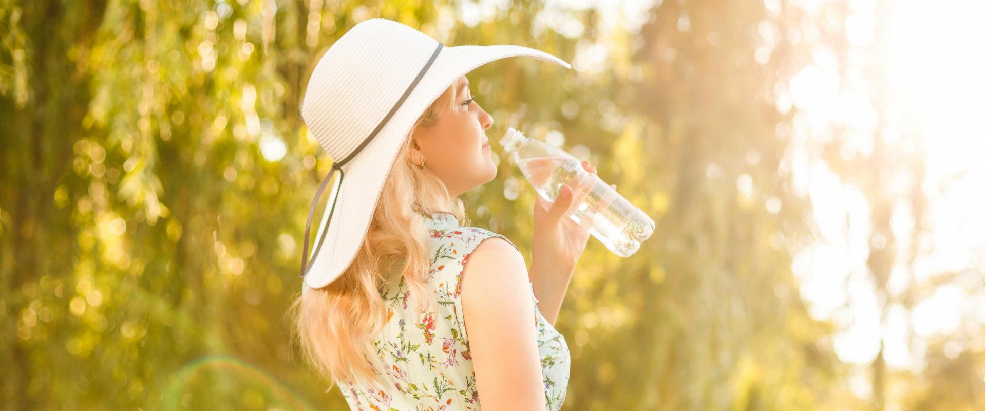 Cuida tu piel del sol con estos consejos
