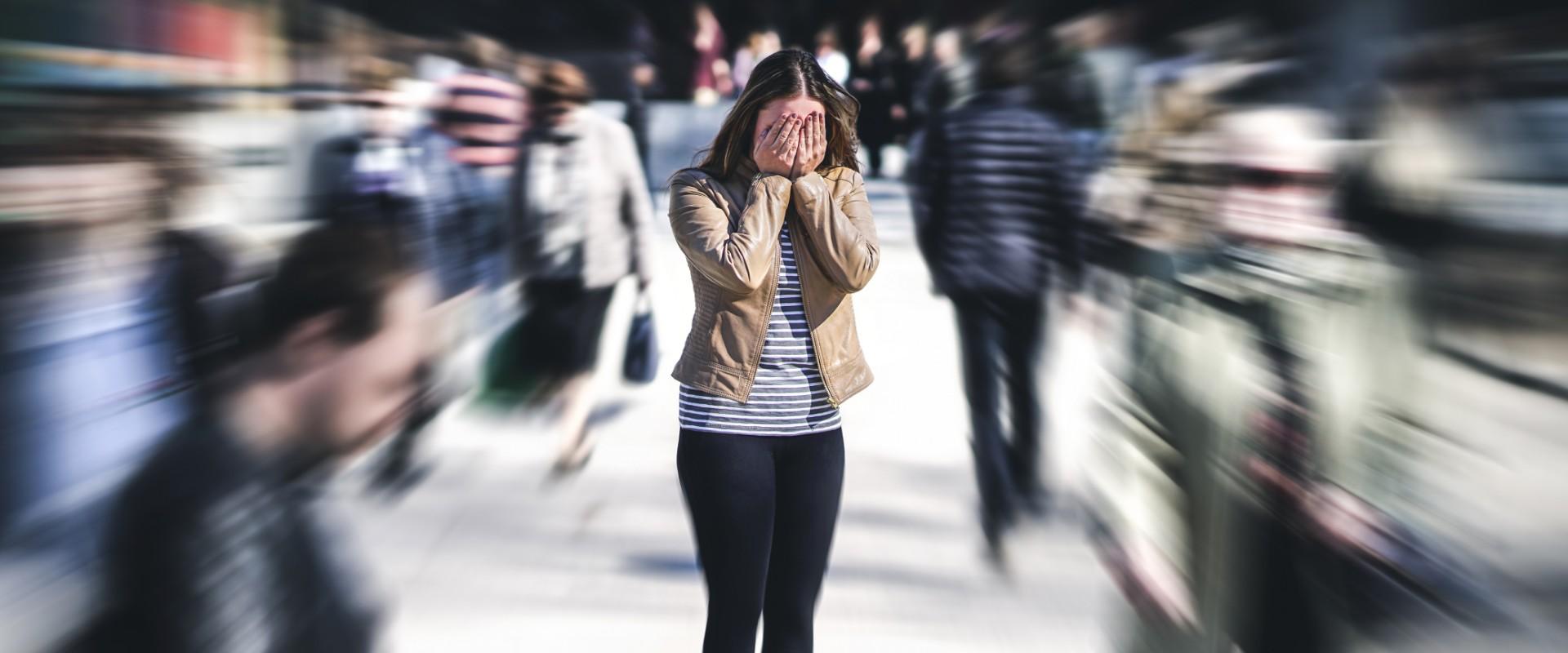 Consejos para calar un ataque de ansiedad