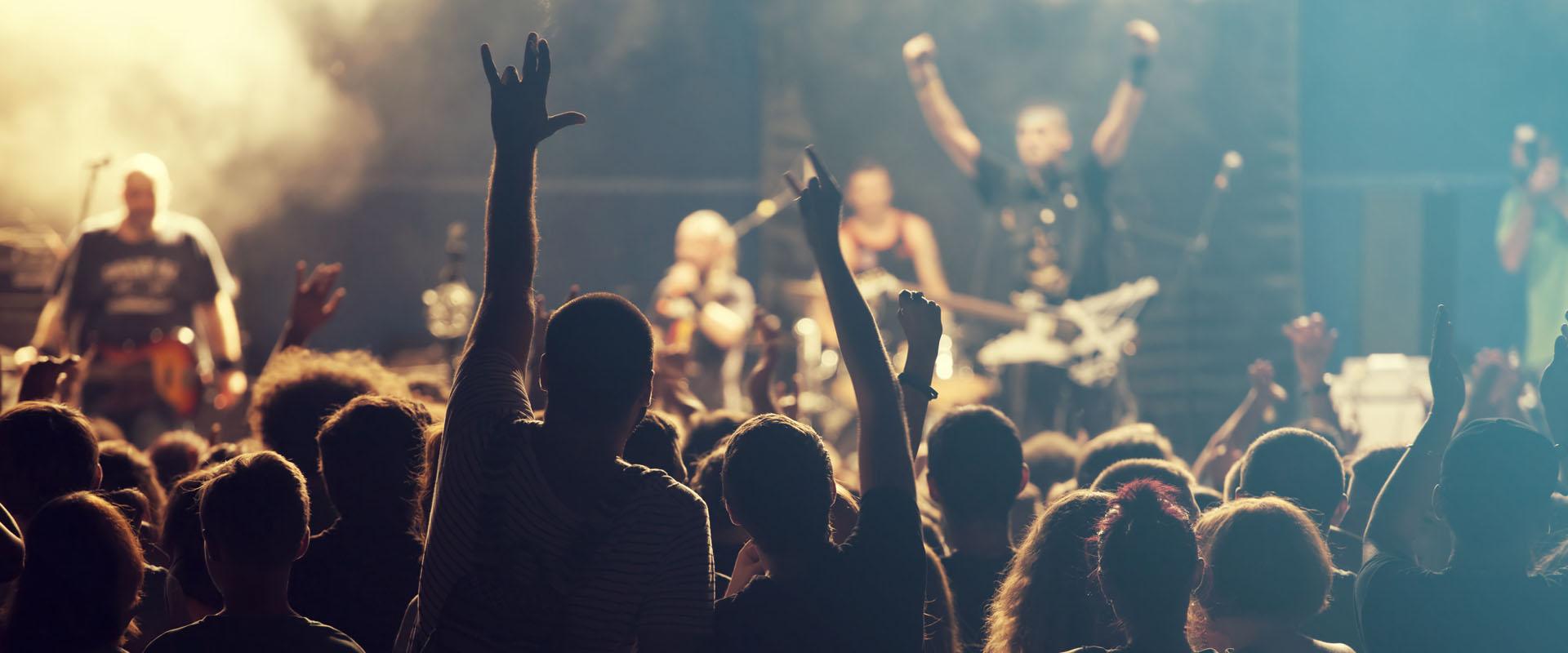 ¡Celebremos el Día Mundial del Rock!