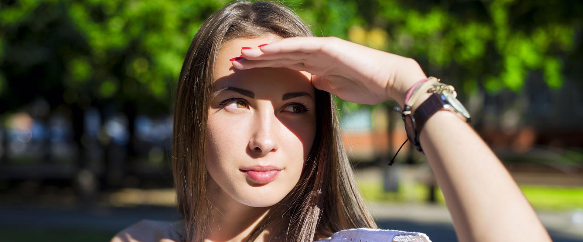 Cómo proteger mis ojos de los rayos UV