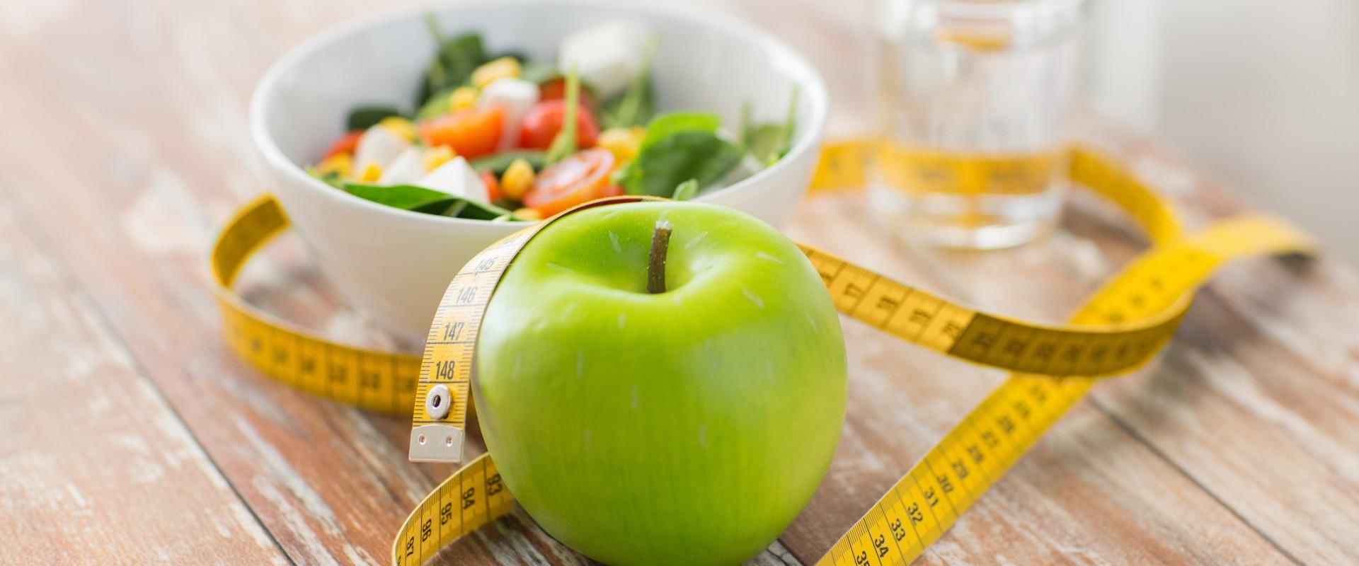Más comida, menos ejercicio: la clave para bajar de peso