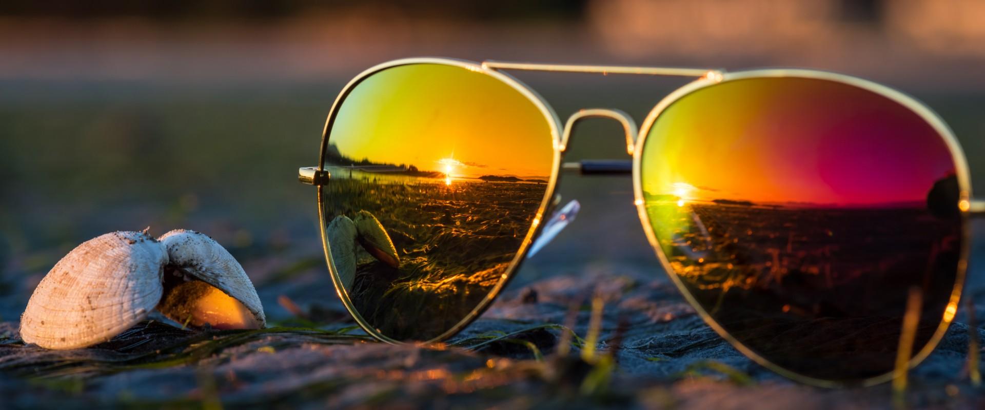 Conoce la increíble historia de los icónicos lentes de sol Aviador