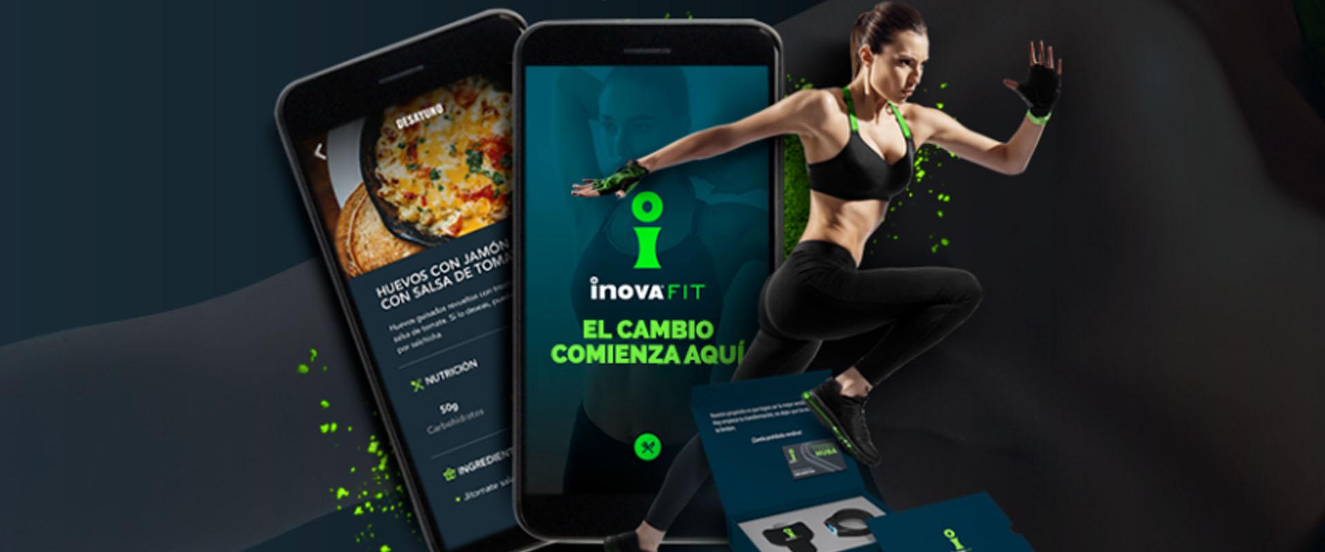 ¿InovaFIT es mejor que el gym? Descúbrelo este Buen Fin