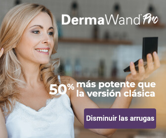 Rutina de belleza avanzada con DermaWand® Pro