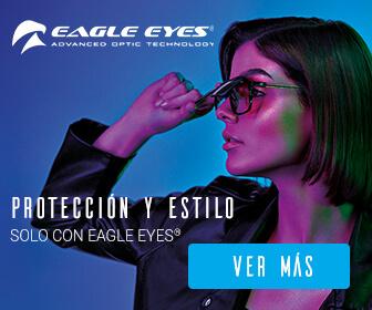 Aprende a cuidar tus lentes polarizados Eagle Eyes®