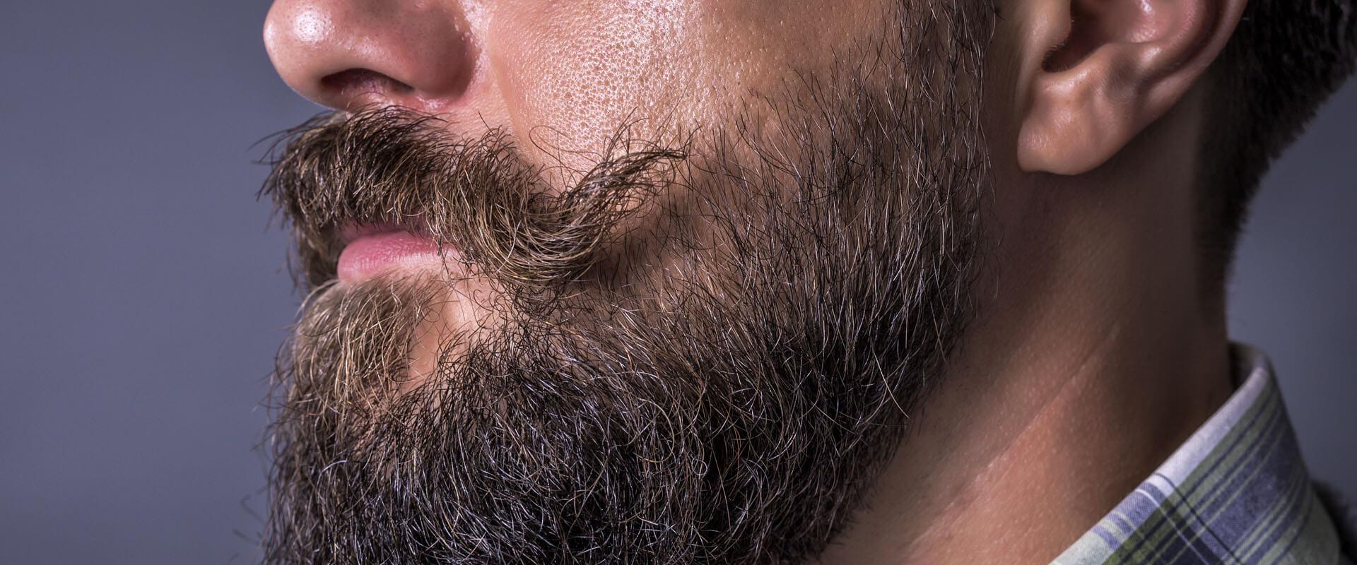 ¿Quieres que te crezca la barba y bigote? Sigue estos tips