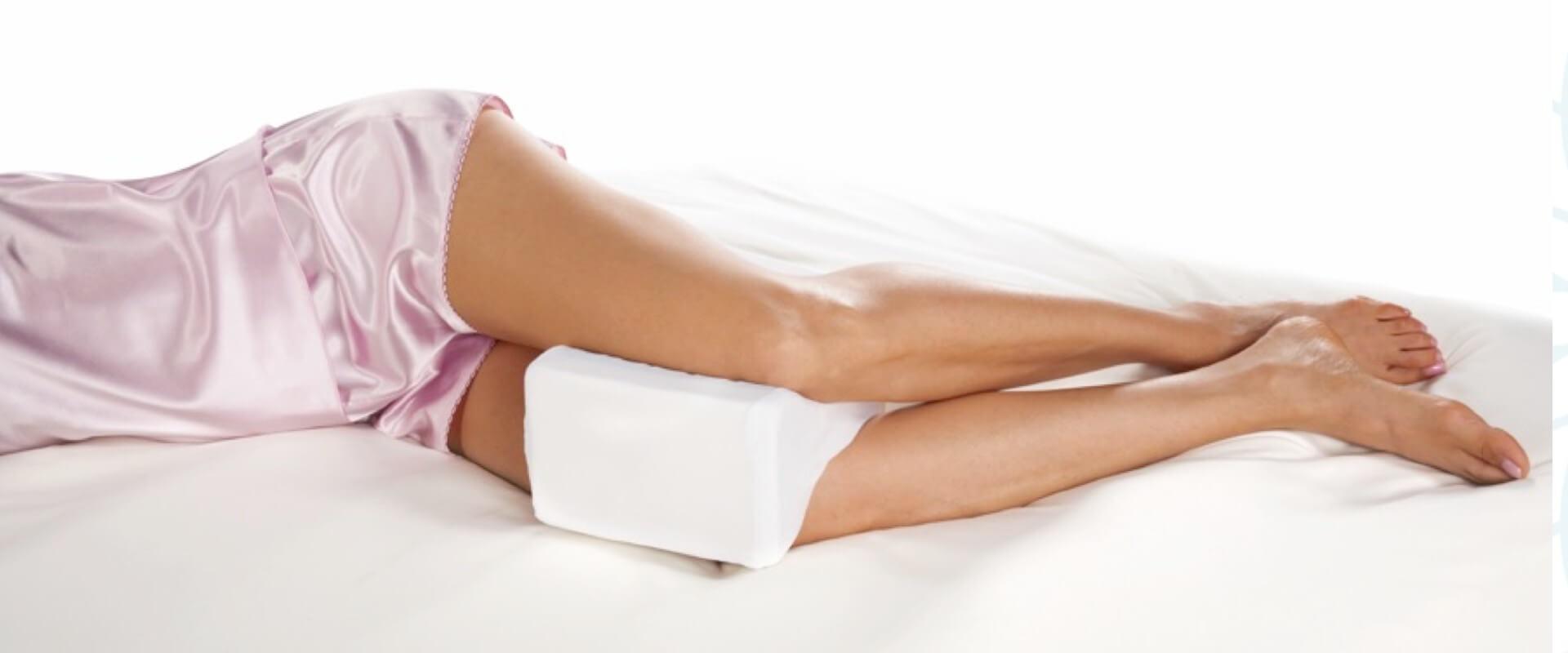Asi puedes disminuir el dolor de rodillas con Sognare® Orthopedic